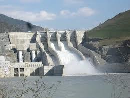 Hidroelektrik santrali