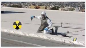 radyoaktif paratoner