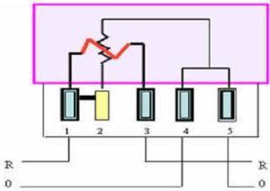 Elektrik akım düzenleyici