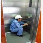 Asansör Bakımı
