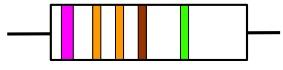 Seramik Renk Kodları