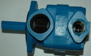 Hidrolik Pompa