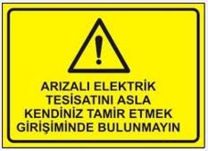 elektrik-ariza
