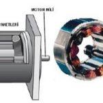 Senkron Motor Nedir?