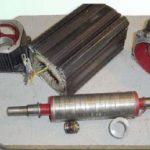 Servo Motorun Bakımı