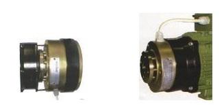 Yay baskılı elektromanyetik fren motoru resimleri