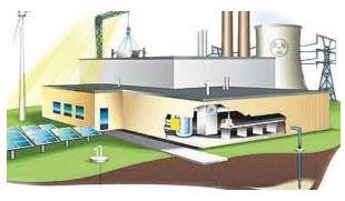 Sanayide enerji verimliliği