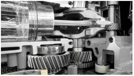 Dizel Motor